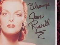 Jane Russel