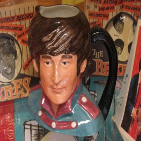 Beatles Royal Doulton Toby Jugs